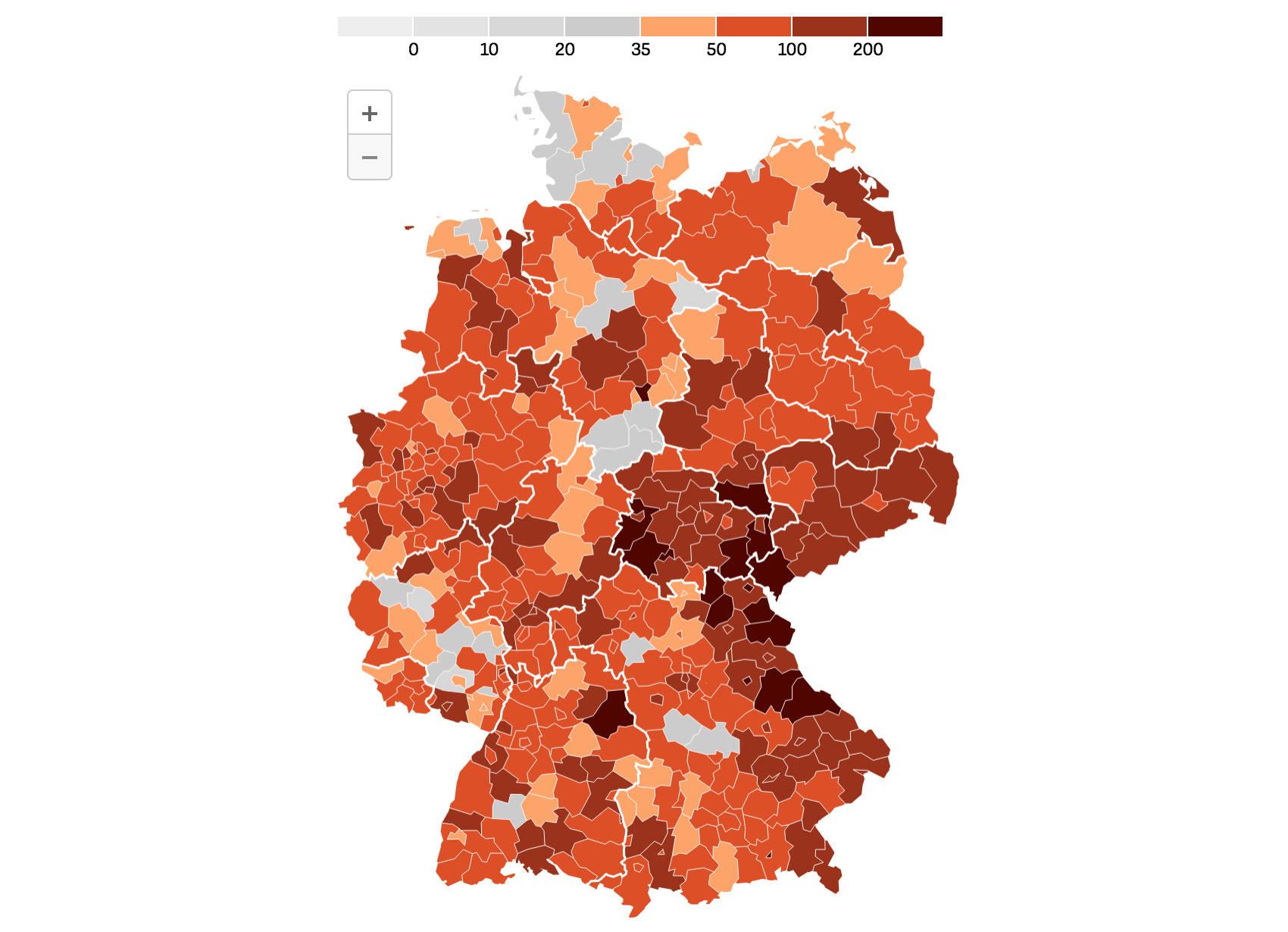 Deutschland neu Neues Deutschland