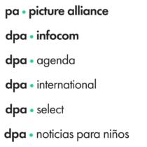 dpa Subbrands, Quelle: dpa