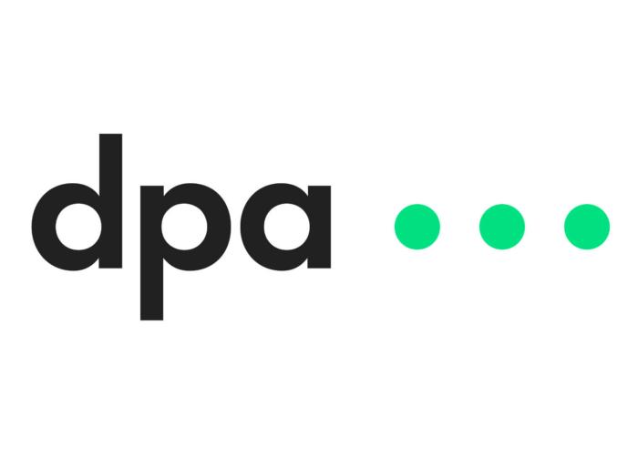 dpa Logo, Quelle: dpa