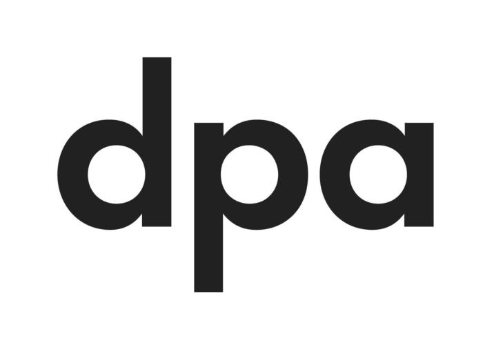 dpa Wortmarke, Quelle: dpa