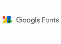 Google Fonts Logo, Quelle: Google