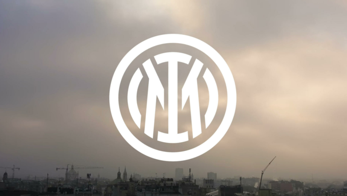 Inter Mailand Logo Visual