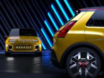 Renault 5 Prototyp, Quelle: Renault