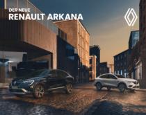 Der neue Renault Arkana – neues Logo, Quelle: Renault
