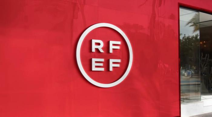 RFEF Branding – Visual
