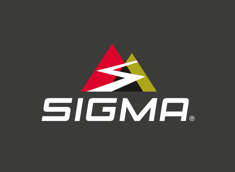 Sigma Logo (zentriert,negativ)
