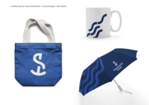 Stade Corporate Design – Merchandising