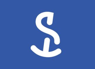 Stade Logo / Bildmarke
