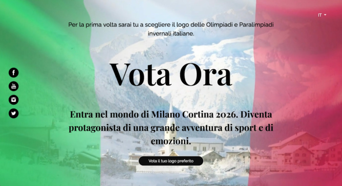 milanocortina2026.org, Quelle: milanocortina2026.org