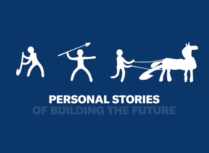 STARK Group Brand Story – Petroglyphen
