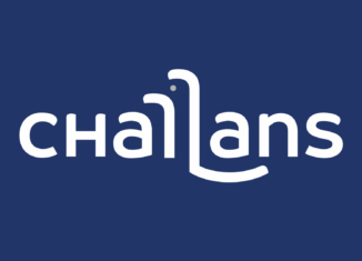 Challans – Corporate Design Logo