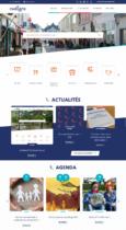 Challans Website