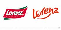 Lorenz Logo – vorher und nachher