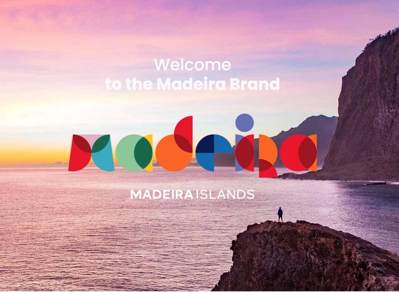 Madeira präsentiert sich mit neuem Tourismusmarkenauftritt