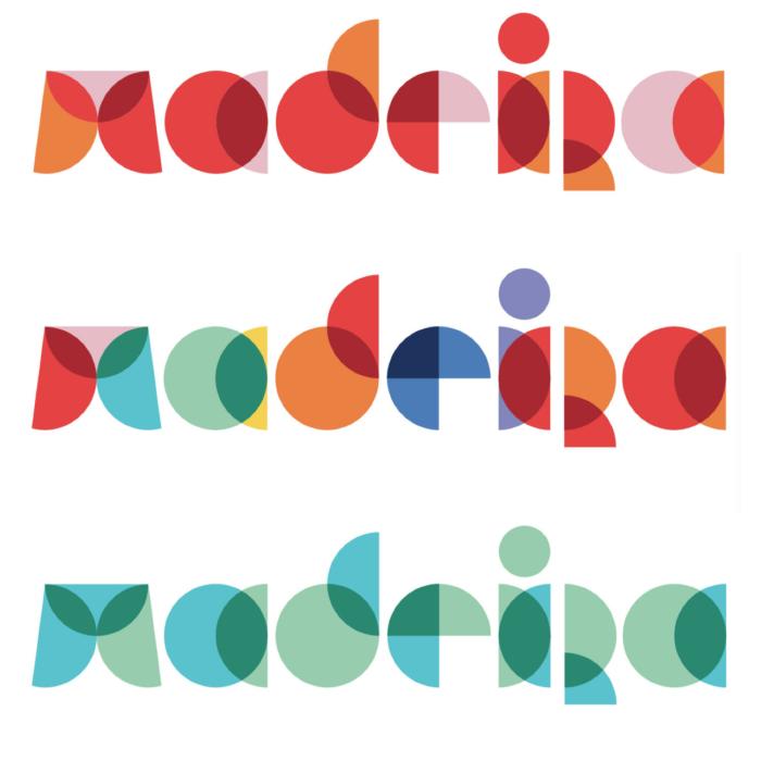 Madeira Logos
