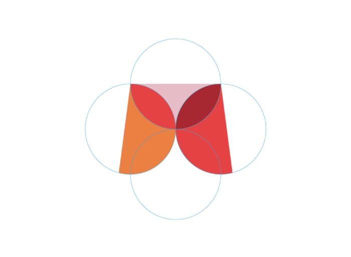 Madeira Islands – Monogramm Konstruktion