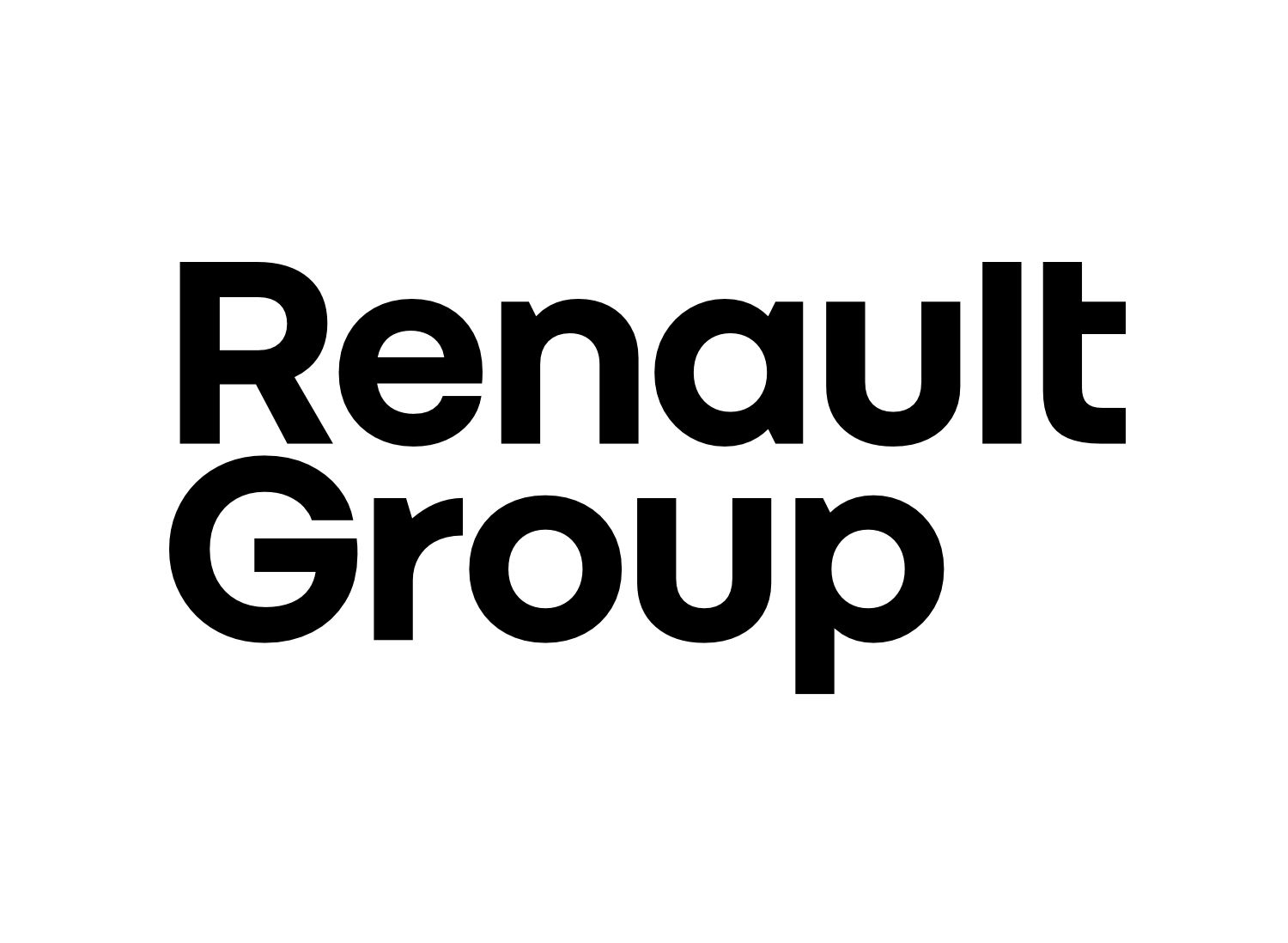 Renault Group Logo