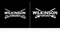Wilkinson Sword Logo – vorher und nachher