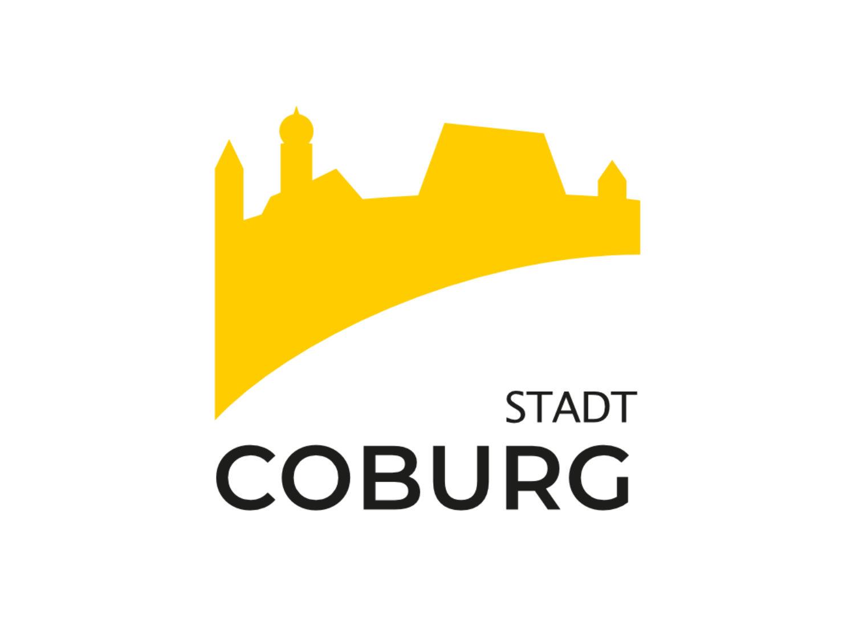 Coburg Logo (ab 04/2021), Quelle: Stadtverwaltung Coburg