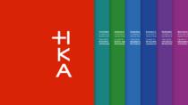 Hochschule Karlsruhe – Corporate Design – Corporate Farben