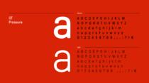Hochschule Karlsruhe – Corporate Design – Typo