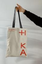 Hochschule Karlsruhe – Corporate Design – Tasche