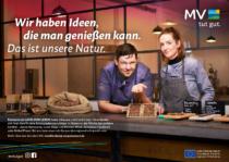 MV tut gut – Kampagne Motiv, Quelle: Staatskanzlei Mecklenburg-Vorpommern