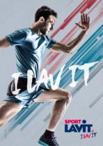 Sport Lavit Katalog