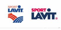 Sport Lavit Logo – vorher und nachher