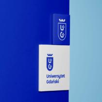Universität Danzig – Corporate Design, Quelle: Universität Danzig