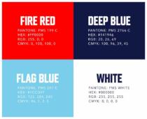 Chicago Fire FC – Colours, Quelle: MLS