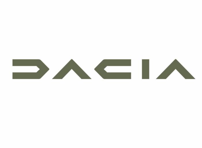 Dacia Logo, Quelle: Renault Group