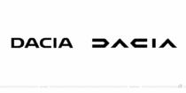Dacia Logo – vorher und nachher, Bildquelle: Renault Group, Bildmontage: dt