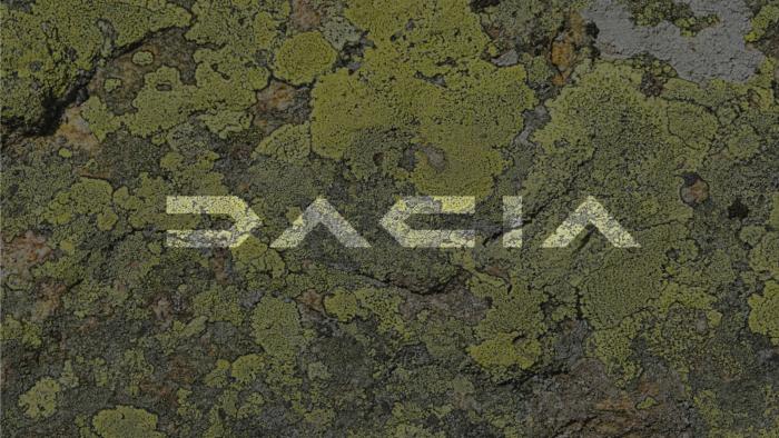 Dacia Logo Visual, Quelle: Renault Group