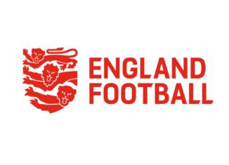 England Football Logo, Quelle: FA
