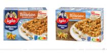 Käpt'n Iglo Schlemmer Filet, Bildquelle: Iglo, Bildmontage: dt