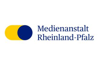 Medienanstalt Rheinland-Pfalz – Logo, Quelle: Medienanstalt Rheinland-Pfalz