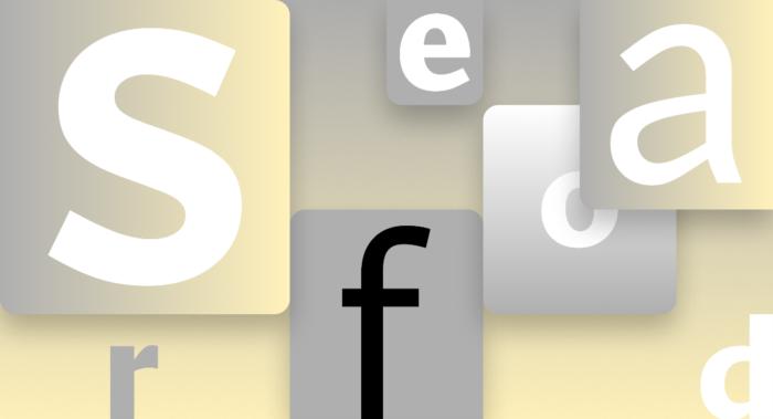 Microsoft Font – Seaford, Quelle: Microsoft