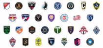MLS Clubs und ihre Logos, Quelle: MLS