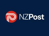 NZ Post Logo, Quelle: NZ Post