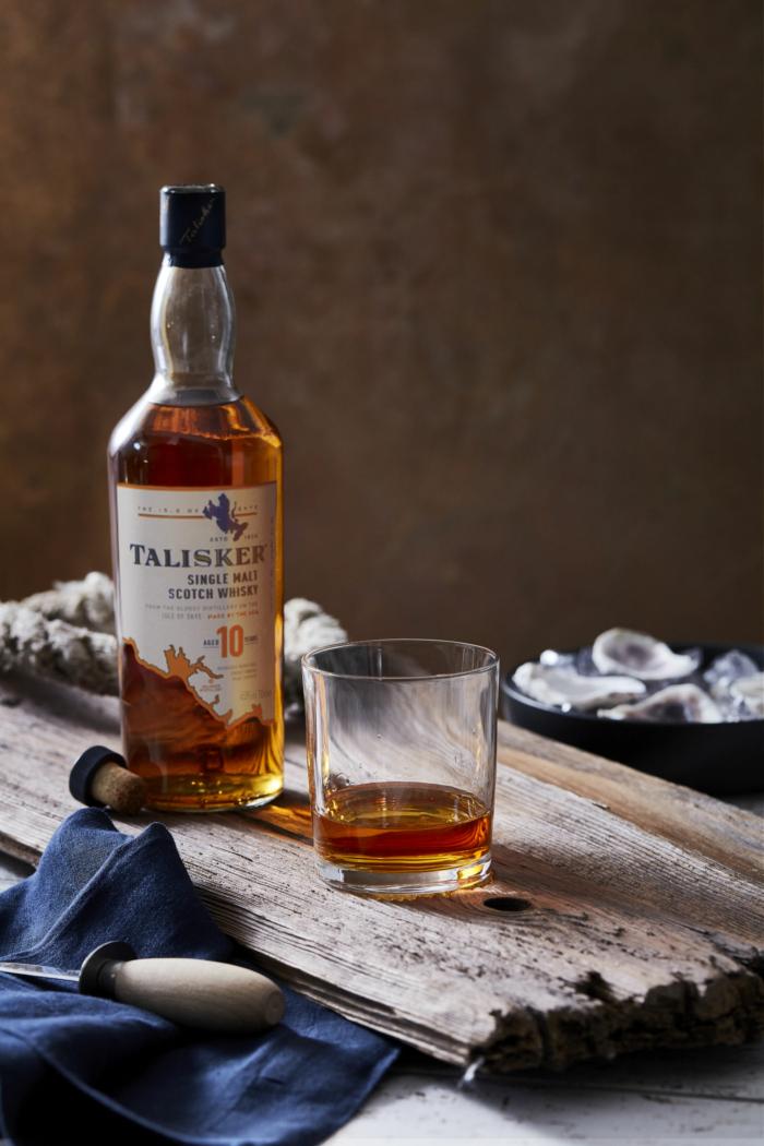 Talisker 10 – Mood, Quelle: DIAGEO