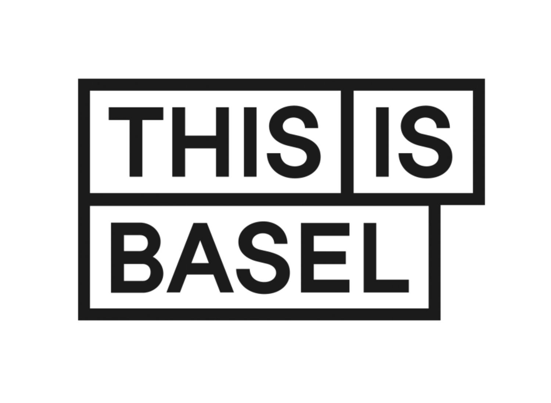 This is Basel Logo, Quelle: Basel Tourismus