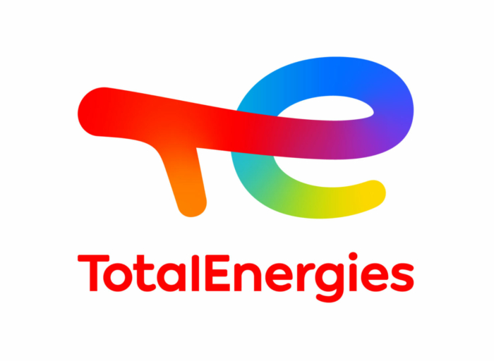 TotalEnergies Logo, Quelle: TotalEnergies