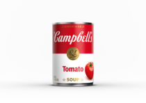 Campbell's New Tomato