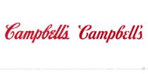 Campbell's Logo – vorher und nachher