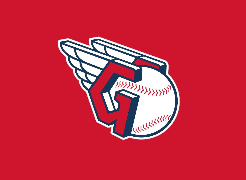 Cleveland Guardians Logo