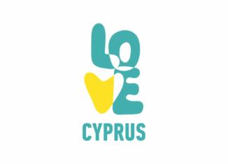 Cyprus Tourism Branding – Logo, Quelle: Ministerium für Tourismus Zypern
