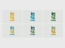 Cyprus Tourism Branding – Logo Versions, Quelle: Ministerium für Tourismus Zypern