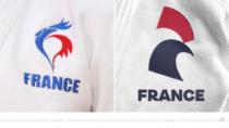 France Judo, Logo der Nationalmannschaften – vorher und nachher – vorher und nachher, Bildquelle: Fédération française de judo, Bildmontage: dt