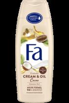 Fa Duschgel 250 ml Cream & Oil